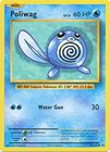 Poliwag 23 108 Common