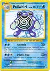 Poliwhirl 24 108 Uncommon