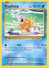 Magikarp 33 108 Common