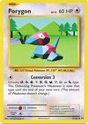Porygon 71 108 Uncommon
