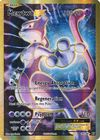 Mewtwo EX 103 108 Full Art Ultra Rare