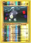 Magnemite 37 108 Common Reverse Holo