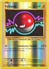 Voltorb 39 108 Common Reverse Holo