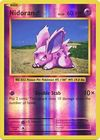 Nidoran 43 108 Common Reverse Holo