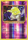 Drowzee 49 108 Common Reverse Holo