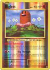 Diglett 55 108 Common Reverse Holo