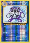 Poliwhirl 24 108 Uncommon Reverse Holo