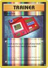 Pokedex 82 108 Uncommon Reverse Holo
