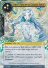 Snow White of the Crystal Apple LEL 006 Rare Foil
