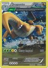 Dragonite 52 108 Alternate Holo Promo