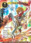 Eternal Boy Peter Pan CFC 004 SR Full Art Textured Foil Promo