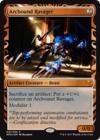 Arcbound Ravager 31 54 Kaladesh Inventions