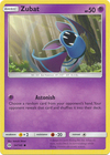 Zubat 54 149 Common