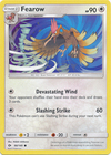 Fearow 98 149 Common