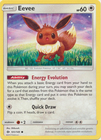 Eevee 101 149 Common