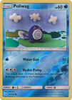 Poliwag 30 149 Common Reverse Holo