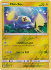 Chinchou 49 149 Common Reverse Holo