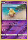 Drowzee 59 149 Common Reverse Holo