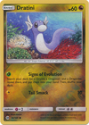 Dratini 94 149 Common Reverse Holo