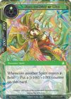 Silph the Spirit of Wind RDE 030 Rare