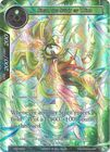 Silph the Spirit of Wind RDE 030 Rare Full Art