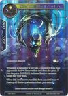 Schrodinger the Cat In Flux RDE 080 Rare Full Art