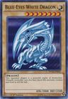 Blue Eyes White Dragon DUSA EN043 Ultra Rare 1st Edition