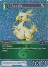Chocobo 2 060C Common Foil
