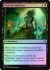 Trial of Ambition 113 269 Foil
