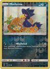 Murkrow 78 145 Common Reverse Holo