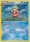 Slowking 21 122 Alternate Holo Promo