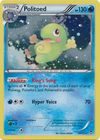 Politoed 18 111 Alternate Holo Promo