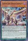 Supreme King Dragon Darkwurm MACR EN019 Common Unlimited