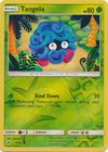 Tangela 7 147 Common Reverse Holo