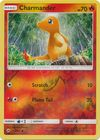 Charmander 18 147 Common Reverse Holo