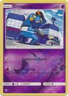 Croagunk 54 147 Common Reverse Holo