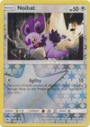Noibat 109 147 Common Reverse Holo