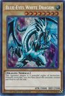 Blue Eyes White Dragon CT14 EN002 Secret Rare Limited Edition