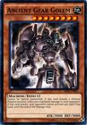 Ancient Gear Golem SR03 EN005 Common Unlimited