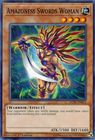 Amazoness Swords Woman LEDU EN013 Common 1st Edition