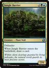 Jungle Barrier 202 249