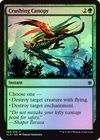 Crushing Canopy 183 279 Foil