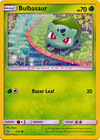 Bulbasaur 1 73 Common