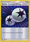 Double Colorless Energy 69 73 Uncommon