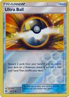 Ultra Ball 68 73 Uncommon Reverse Holo
