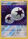 Double Colorless Energy 69 73 Uncommon Reverse Holo