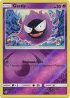 Gastly 36 111 Common Reverse Holo
