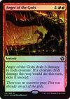 Anger of the Gods 116 249 Foil
