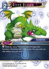 Green Dragon 4 124C Common