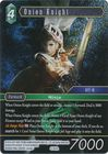 Onion Knight 4 054L Legend Foil